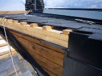 Reparaci n de tejados en sant cugat del valles tejados de for Tejados de madera barcelona